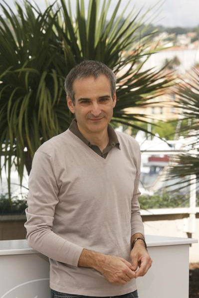 Olivier Assayas Cannes