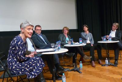 Bild Symposium