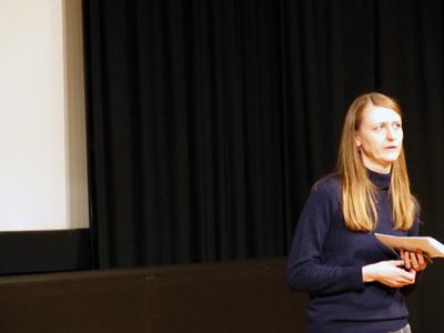 Stefanie Böttcher