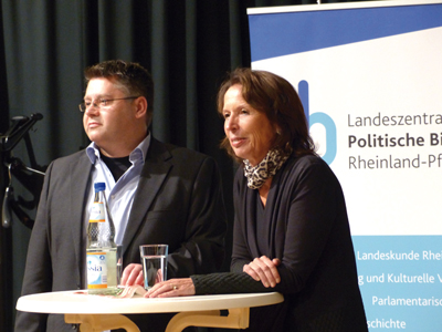 Barbara Trottnow, Rainer Ullrich