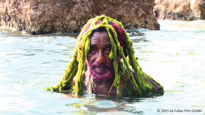 Bild aus Film Lee Scratch Perry